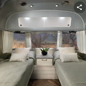 2021 AIRSTREAM TWIN BEDDING for Sale in San Marcos, CA