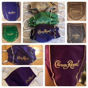 Crown Royal Bags for Sale in Stonecrest, GA