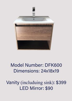 Bathroom vanities for Sale in Hallandale Beach, FL