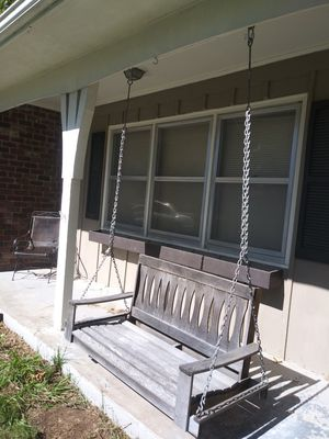 Porch swing for Sale in Plattsburg, MO