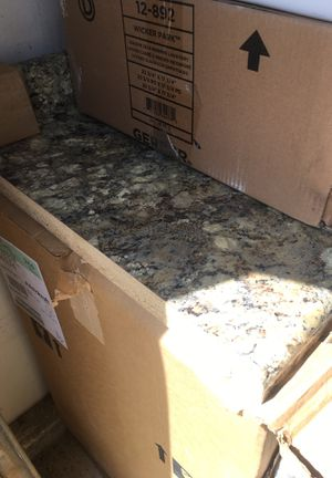 Bathroom counter top for Sale in Columbus, OH