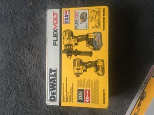 Brand new drill set for Sale in Des Moines, IA