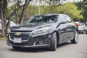2015 Chevrolet Malibu for Sale in Austin, TX