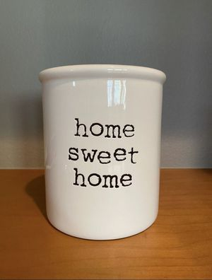 Ceramic container for Sale in Bend, OR