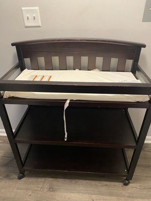 Changing table for Sale in Stratford, CT