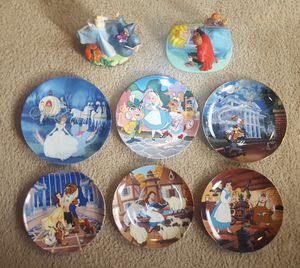 Various Disney collectibles for Sale in Beaverton, OR