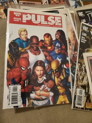 Comic books for Sale in Queens, NY