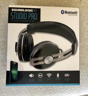 Bluetooth Wireless Headphones for Sale in La Mesa, CA