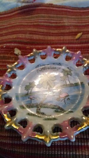 Souvenir plate for Sale in Hyattsville, MD