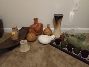 Lot of 13 Home Decor items for Sale in Orange Park, FL