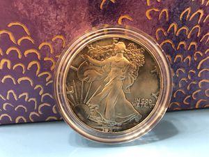 1987 American Silver Eagle Coin for Sale in Santa Ana, CA