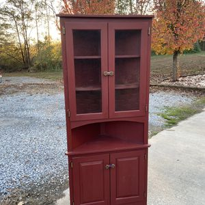 Corner Hutch for Sale in Gladys, VA