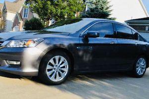 2013 Honda Accord sedan for Sale in Oakland, CA
