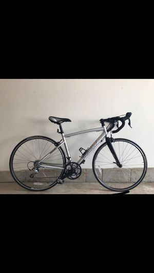 Tiagara/Sora Road Bike 46.5cm for Sale in Jersey City, NJ