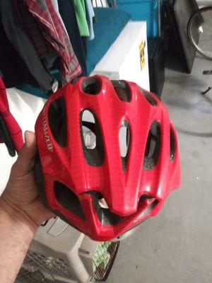Specialize med bike helmet for Sale in Saint Petersburg, FL