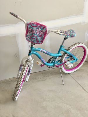 "20"" NEXT Girls' Girl Talk Bike for Sale in Enola, PA"