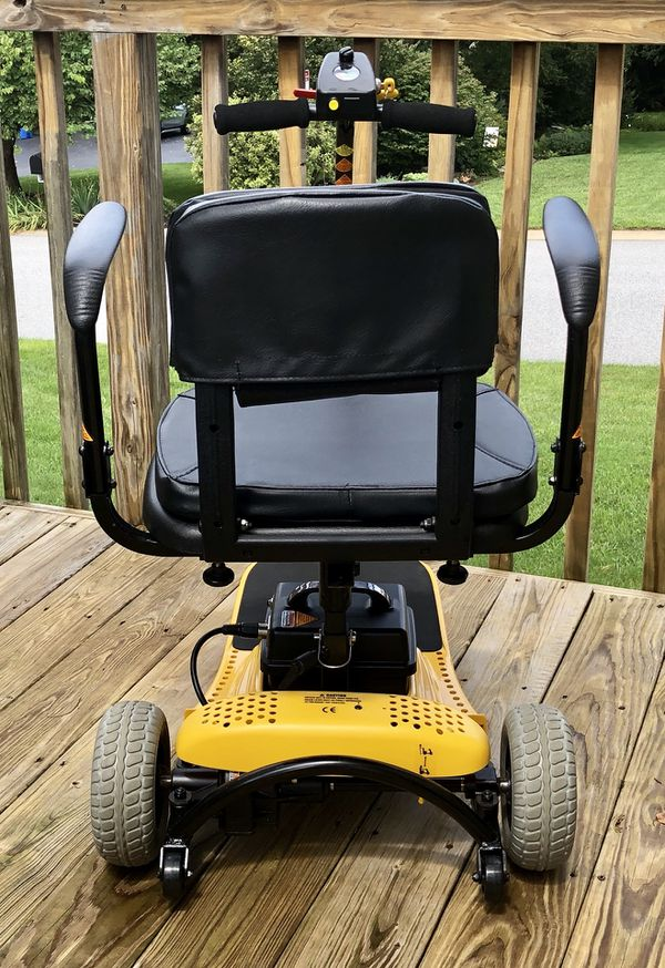 ShopRider Hero Mobility Scooter for Sale in York, PA - OfferUp