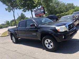 2007 Toyota Tacoma for Sale in Peachtree Corners, GA