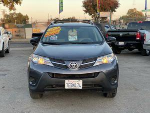 2014 Toyota Rav4 LE-Sport-Edition Clean Title Low Price Guarantee $11599 for Sale in Modesto, CA