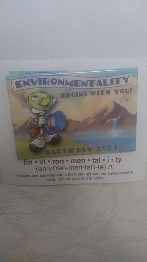 Disney Earth Day 2003 Pin for Sale in Henderson, NV