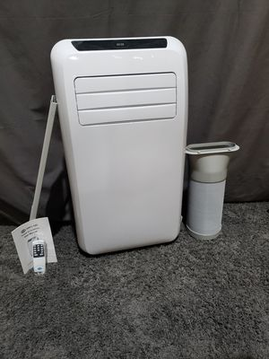 💨Global Air YPF2-12C 12,000-BTU 3 in 1 Portable Air Conditioner, Fan and Dehumidifier with Remote💨 for Sale in Ontario, CA