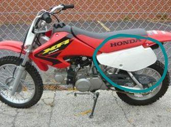 2003 Honda XR70R for Sale in Everett,  WA