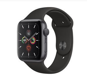 Apple Watch 5 series (comes with original box) for Sale in Germantown, MD