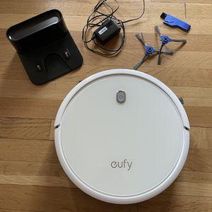 eufy by Anker, BoostIQ RoboVac 11S (Slim) for Sale in Newton, MA
