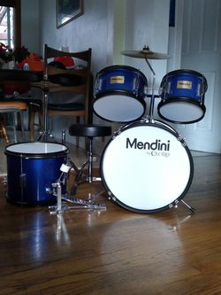 Drum Set By Mendini for Sale in Tigard,  OR