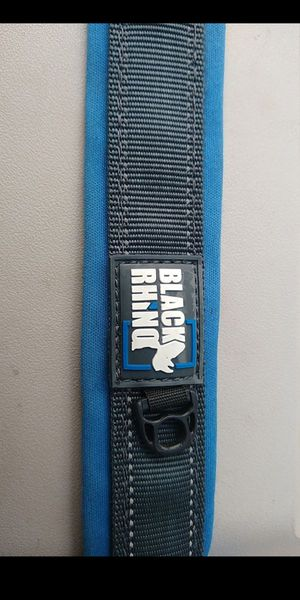 Black Rhino 24 1/2 inch dog collar, great condition. for Sale in Tacoma, WA