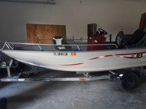 2002 boat for 4 sale for Sale in Alafaya, FL