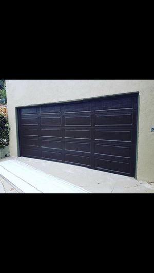 Garage doors for Sale in West Covina, CA