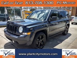 2015 Jeep Patriot for Sale in Plant City, FL