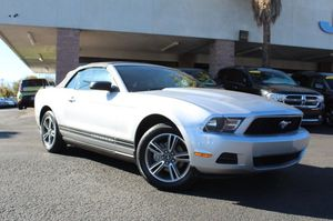 2010 Ford Mustang for Sale in Tucson, AZ