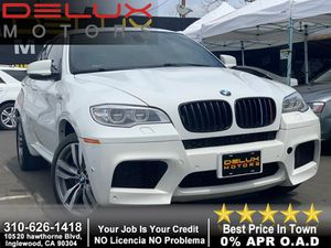 2013 BMW X6 M for Sale in Lennox, CA