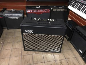 "VOX VT50 12"" Guitar Amplifier Amp for Sale in Columbus, OH"