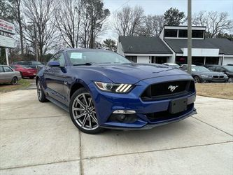 2015 Ford Mustang for Sale in Snellville,  GA