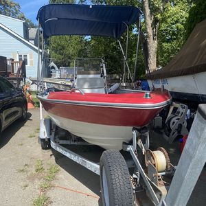 17ft Larivee Boat for Sale in Oyster Bay, NY
