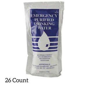 26 Qty Mayday Emergency water for Sale in Goodyear, AZ
