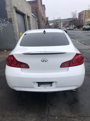 Infiniti g35 for Sale for sale  Brooklyn, NY