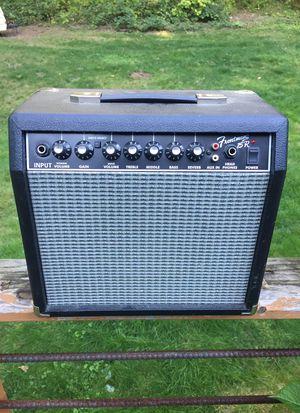 Guitar amplifier Fender for Sale in Seattle, WA