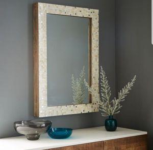 West Elm Mirror for Sale in Fort Pierce, FL