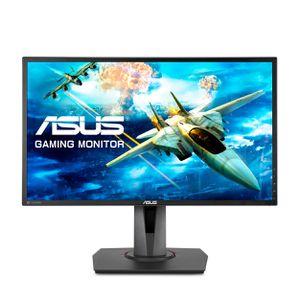 "ASUS MG248QR 24"" Full HD 1ms 144Hz DP HDMI FreeSync/Adaptive Sync Eye Care eSports Gaming Monitor for Sale in North Royalton, OH"