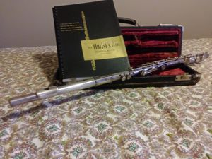 Flute Cadet by Cundy-Bettoney for Sale in Greenville, SC