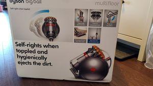 Dyson Big Ball NIB for Sale in Fort Worth, TX
