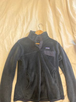 Patagonia women's fleece for Sale in Chicago, IL