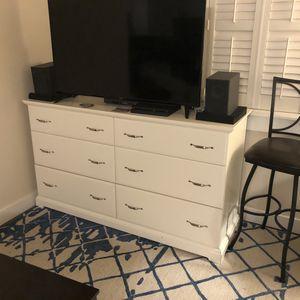 Large Dresser for Sale in Gig Harbor, WA