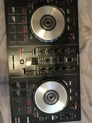Pioneer DDJSB2 for Sale in Tallahassee, FL