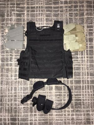 Airsoft Vest for Sale in Fort Washington, MD