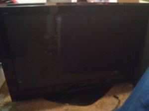 "52"" Panasonic Flat screen TV for Sale in Garland, TX"